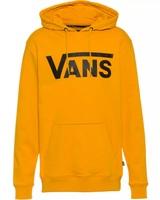 VANS Classic Hoodie (golden glow)