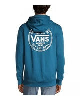 VANS Tried and True Zip (morrocan blue)